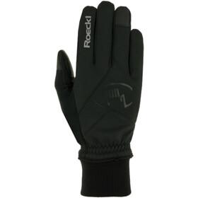 Roeckl Rieden Bike Gloves black